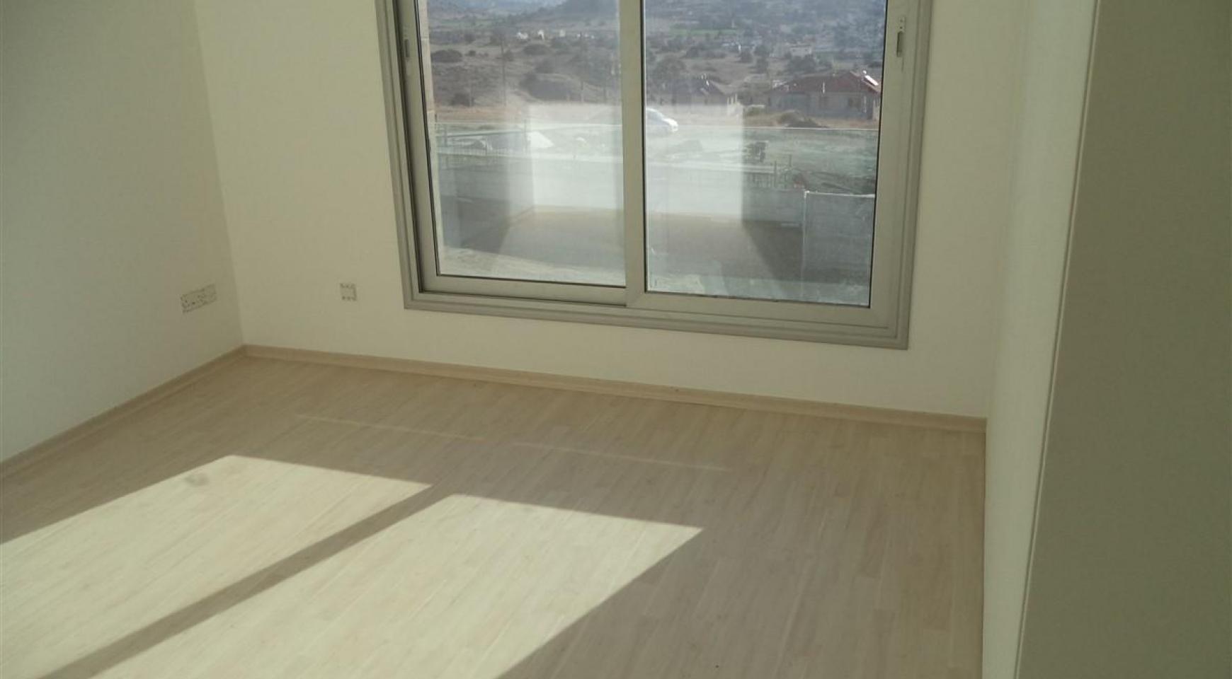 Новая 3-Спальная Вилла в Современном Проекте в Moni - 14