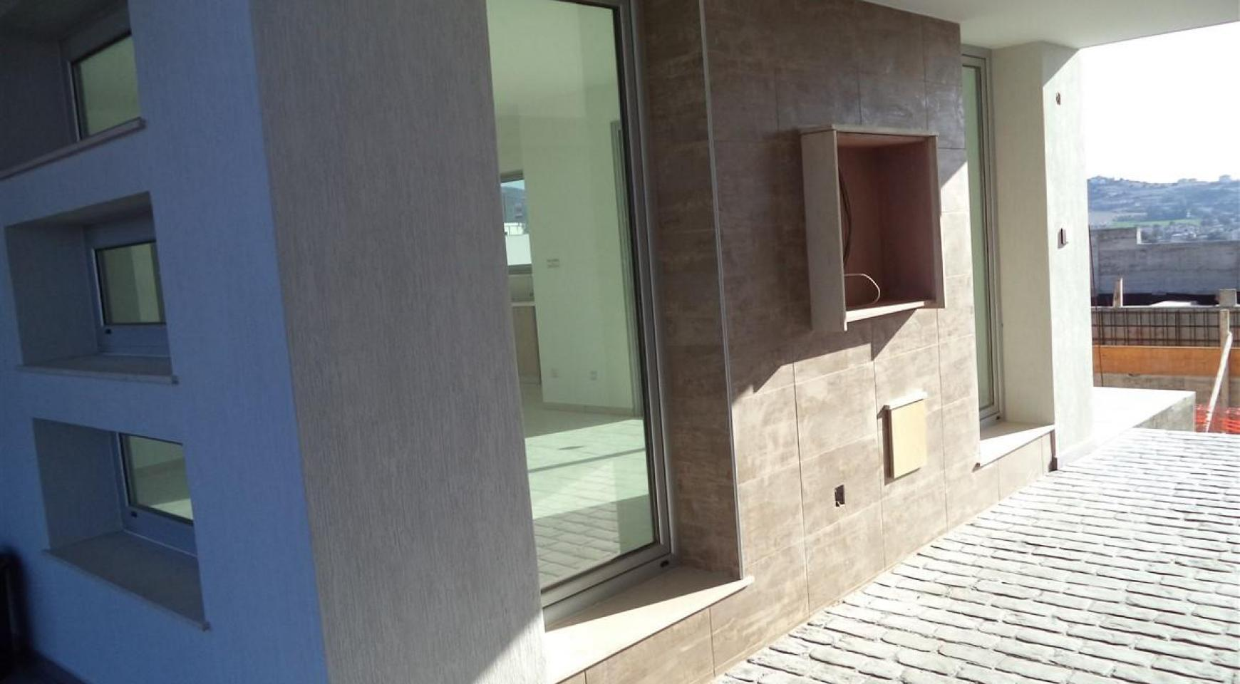 Новая 3-Спальная Вилла в Современном Проекте в Moni - 10