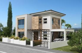 Новая 3-Спальная Вилла в Современном Проекте в Moni - 19