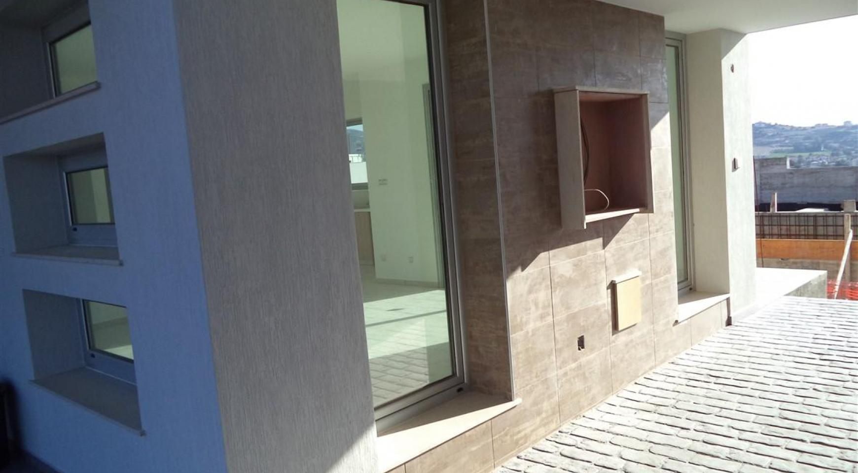 Новый 2-Спальный Мезонет в Современном Проекте в Moni - 5