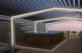 Новая 2-Спальная Квартира с Видом на Море в Туристической Зоне - 11