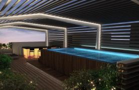Новая 2-Спальная Квартира с Видом на Море в Туристической Зоне - 13