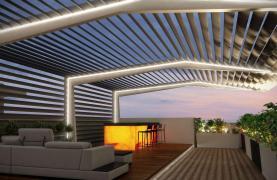 Новая 3-Спальная Квартира с Видом на Море в Туристической Зоне - 14