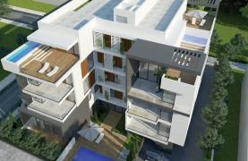 Новая 2-Спальная Квартира с Садом на Крыше в Современном Комплексе  - 4
