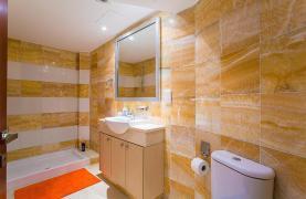 Элитная 3-Спальная Квартира на Первой Линии от Моря - 24