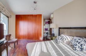 Элитная 3-Спальная Квартира на Первой Линии от Моря - 21