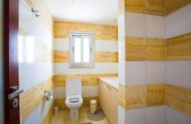 Элитная 3-Спальная Квартира на Первой Линии от Моря - 23