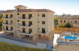 Новая Односпальная Квартира в Районе Germasogeia - 15