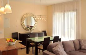 Новая Односпальная Квартира в Районе Germasogeia - 10