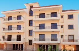 Новая Односпальная Квартира в Районе Germasogeia - 16