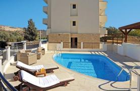 Новая Односпальная Квартира в Районе Germasogeia - 9