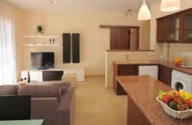 Новая Односпальная Квартира в Районе Germasogeia - 12