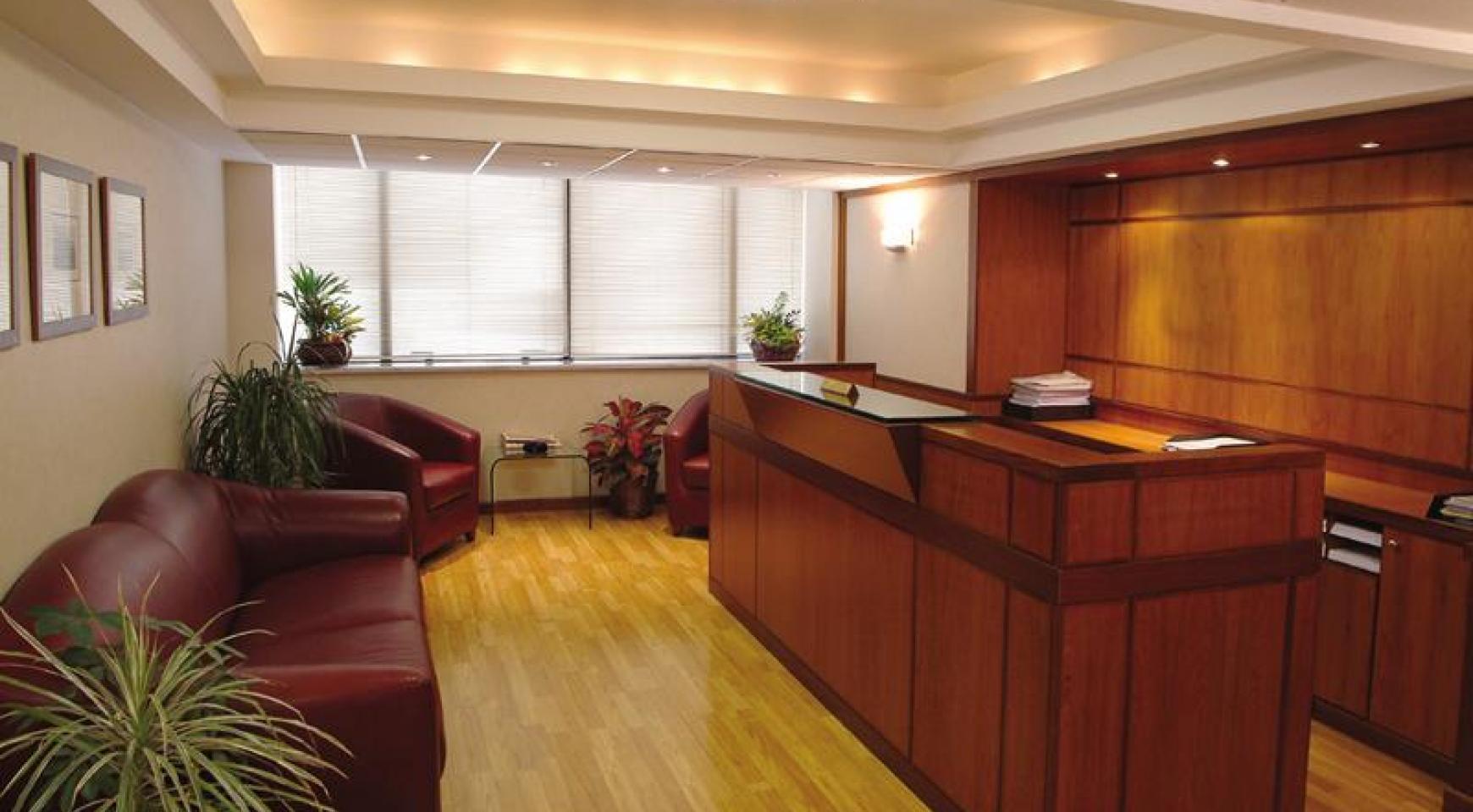 Просторный Офис в Престижном Районе - 1