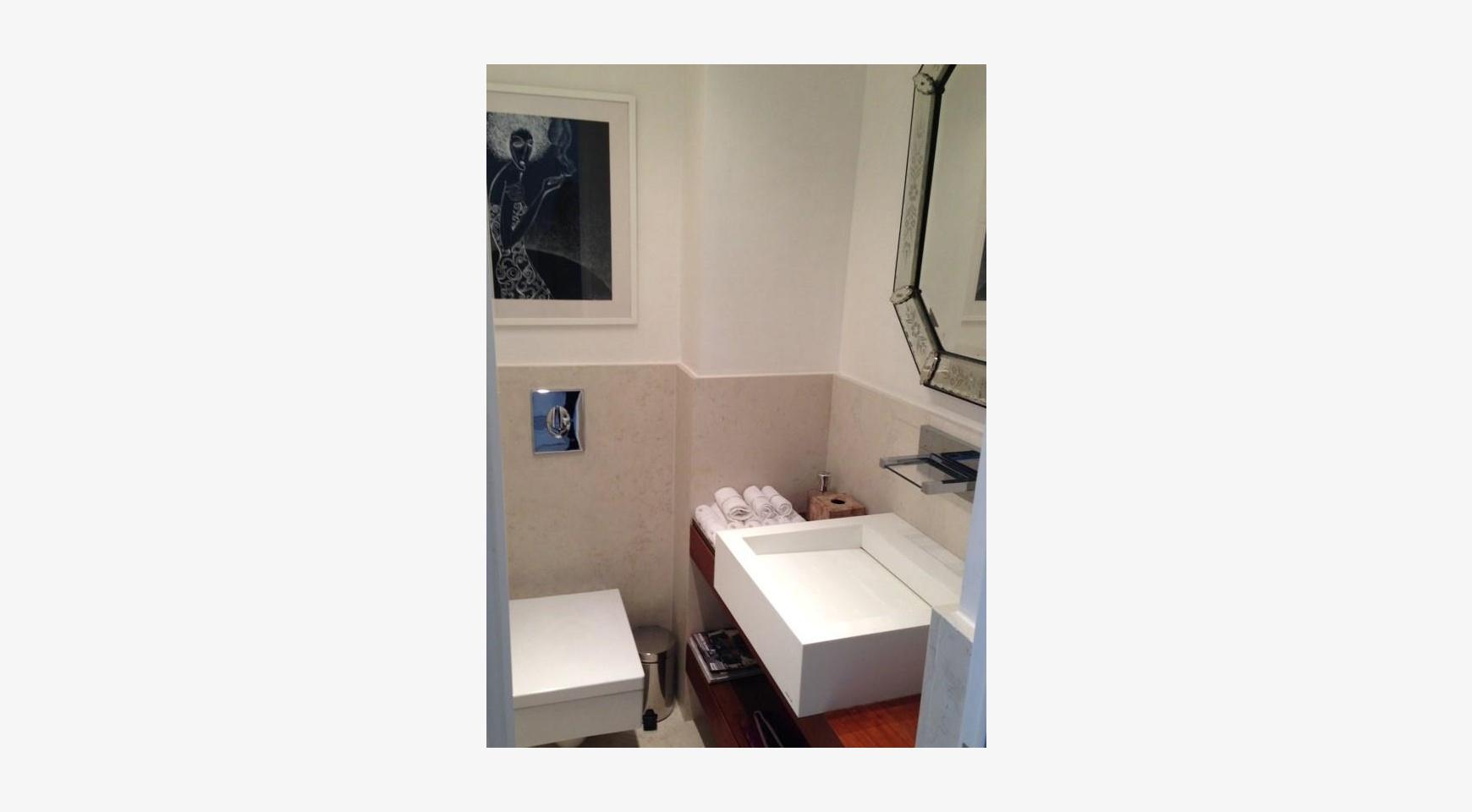 3-Спальная Квартира на Первой Линии от Моря - 7