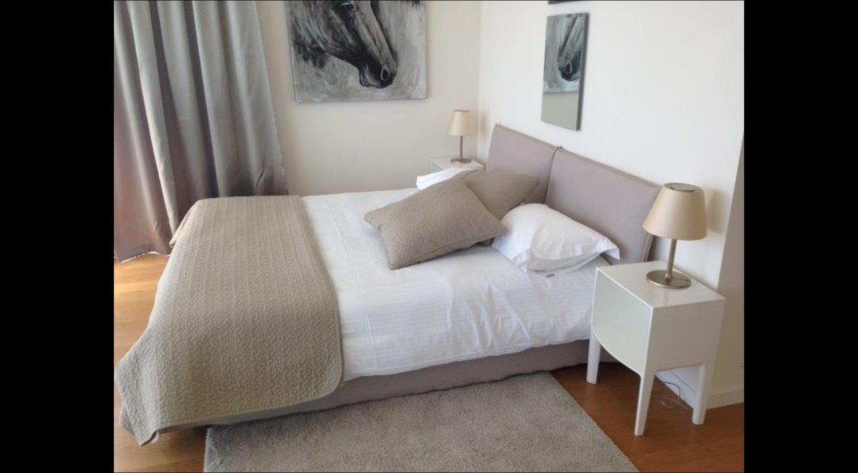 Элитная 3-Спальная Квартира с Изумительным Видом на Море - 8