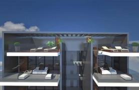 Современная Односпальная Квартира возле Моря в районе Neapolis - 11