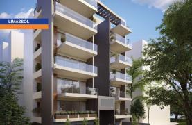 Современная Односпальная Квартира возле Моря в районе Neapolis - 9