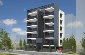 Современная Односпальная Квартира возле Моря в районе Neapolis - 13