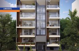 Современная Односпальная Квартира возле Моря в районе Neapolis - 10