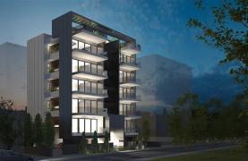 Современная Односпальная Квартира возле Моря в районе Neapolis - 15