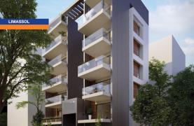 Современная Односпальная Квартира возле Моря в районе Neapolis - 12