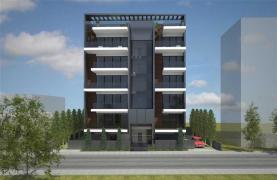 Новая 2-Спальная Квартира возле Моря в Районе Neapolis - 9