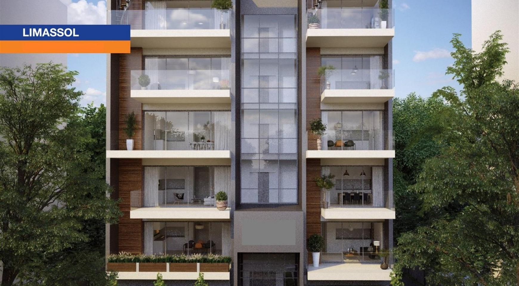 Новая 2-Спальная Квартира возле Моря в Районе Neapolis - 3