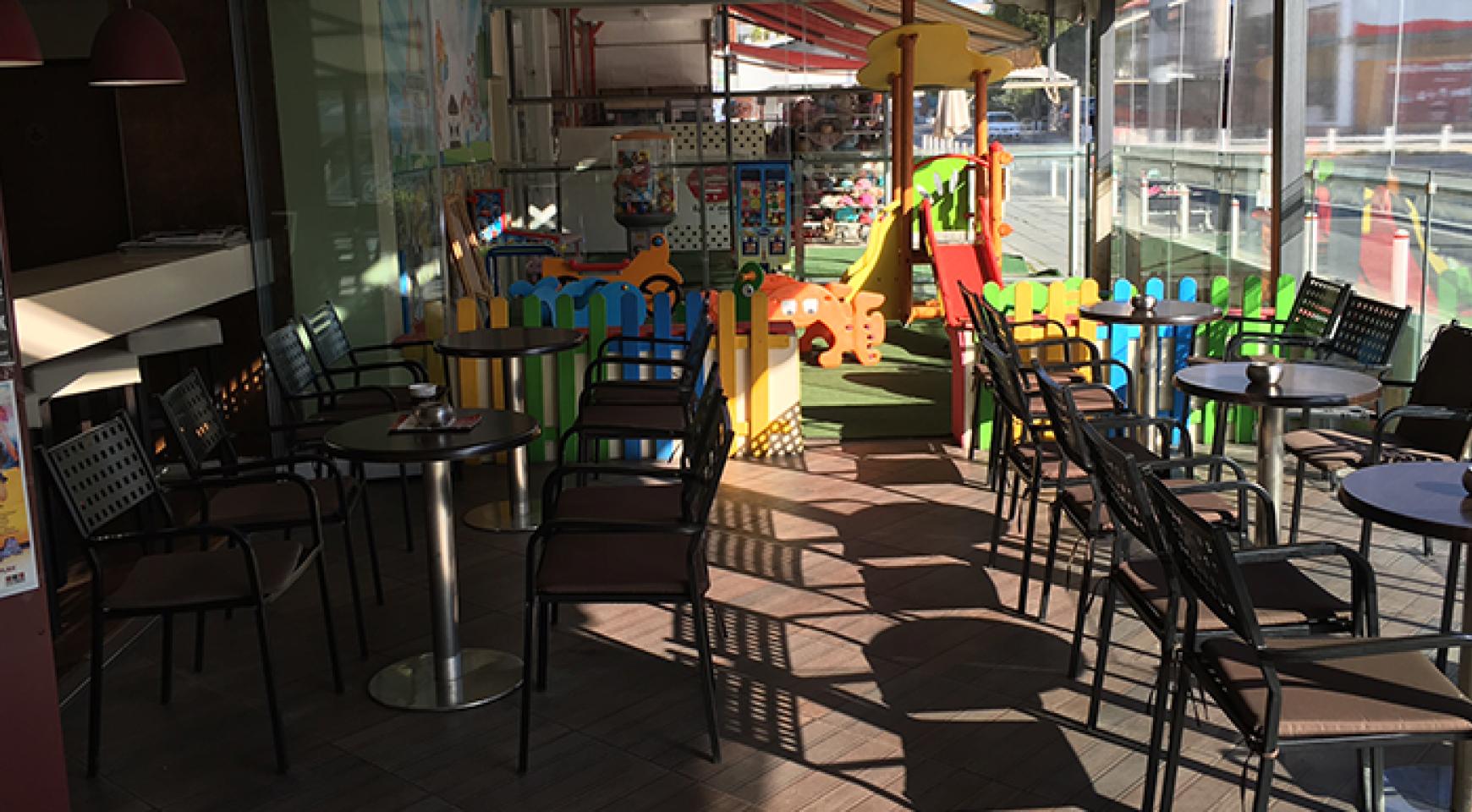 Лицензированное Кафе в Туристической Зоне - 8