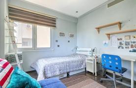 Уютная 3-Спальная Квартира Glafkos 35 в Туристической Зоне - 20