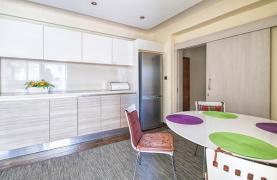 Уютная 3-Спальная Квартира Glafkos 35 в Туристической Зоне - 15