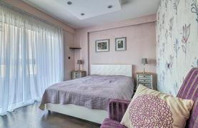 Уютная 3-Спальная Квартира Glafkos 35 в Туристической Зоне - 17