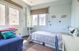 Уютная 3-Спальная Квартира Glafkos 35 в Туристической Зоне - 19