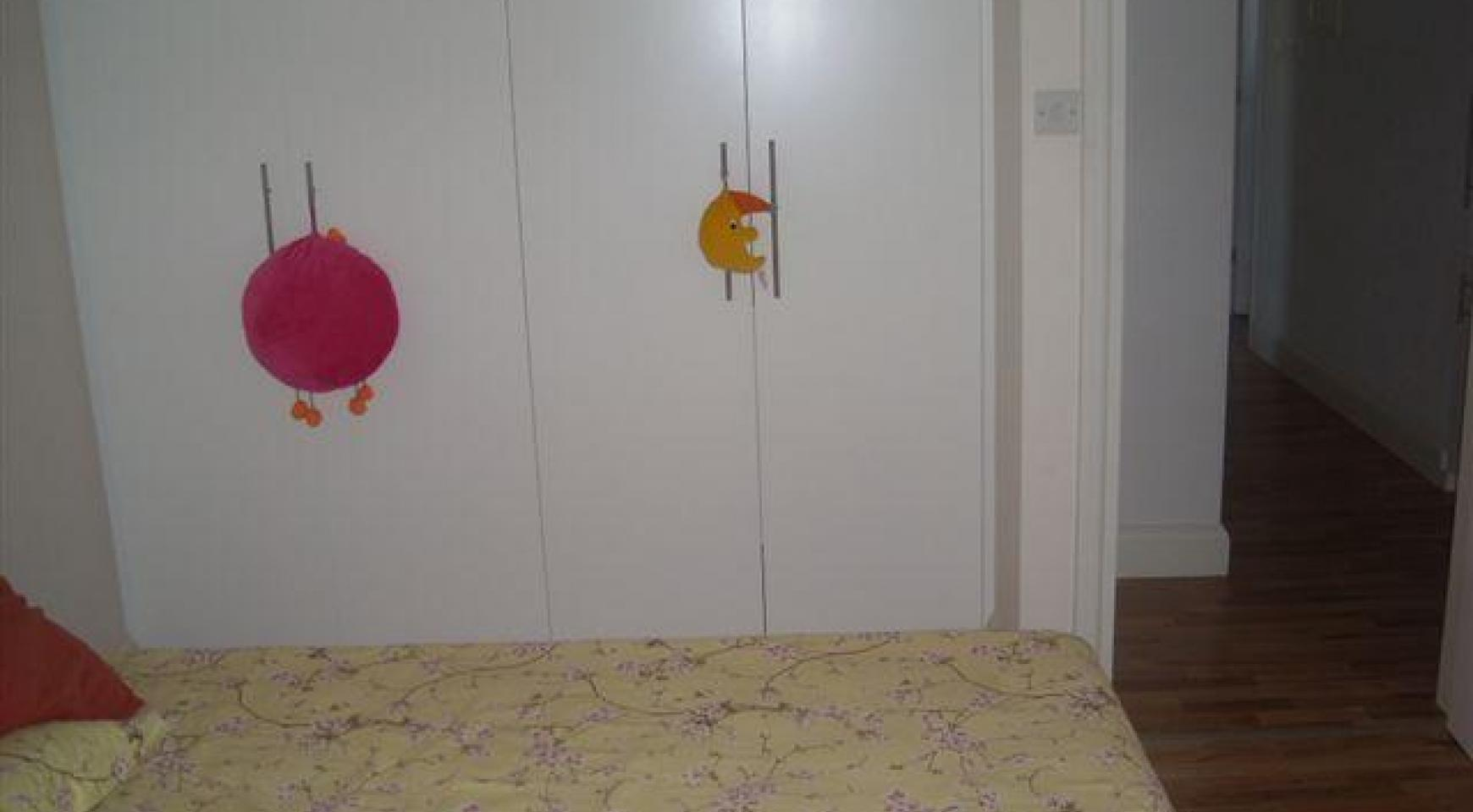 2-Спальная Квартира в Центре Города - 8