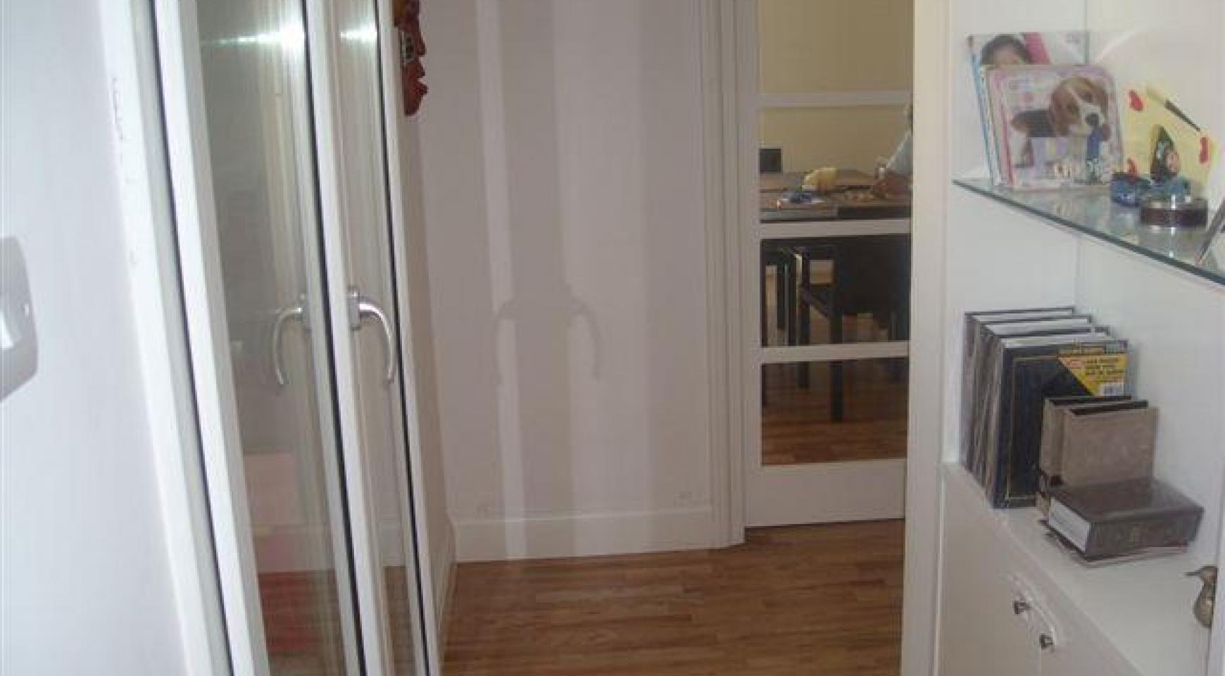 2-Спальная Квартира в Центре Города - 6