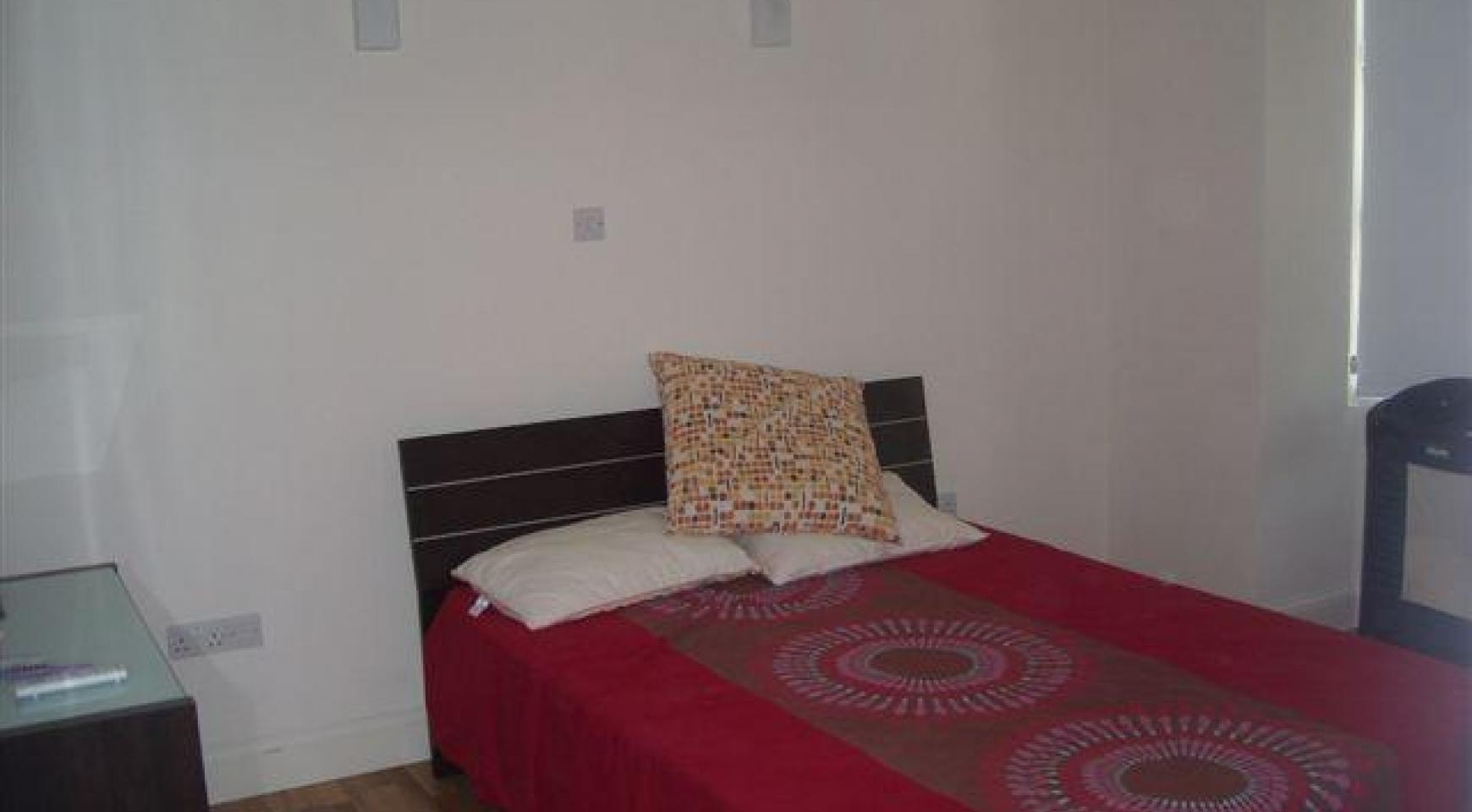 2-Спальная Квартира в Центре Города - 5