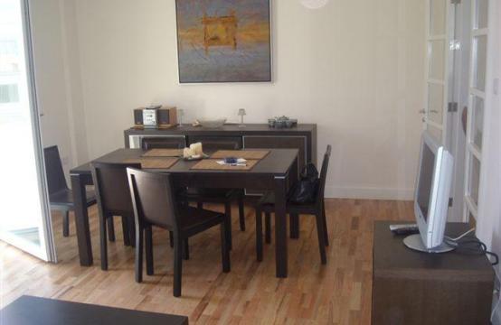 2-Спальная Квартира в Центре Города