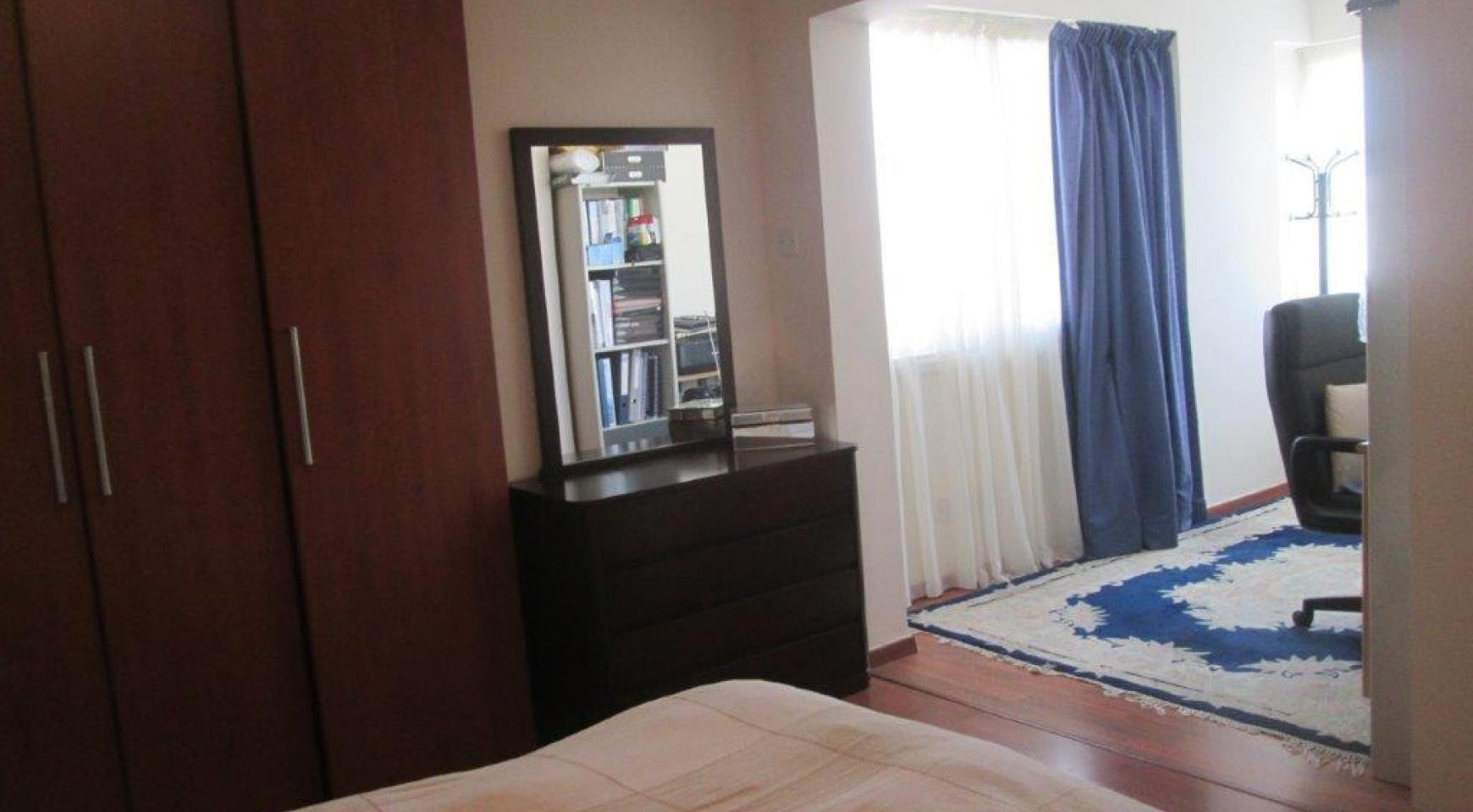 3-Спальная Квартира Категории Люкс в Районе Mesa Geitonia - 11