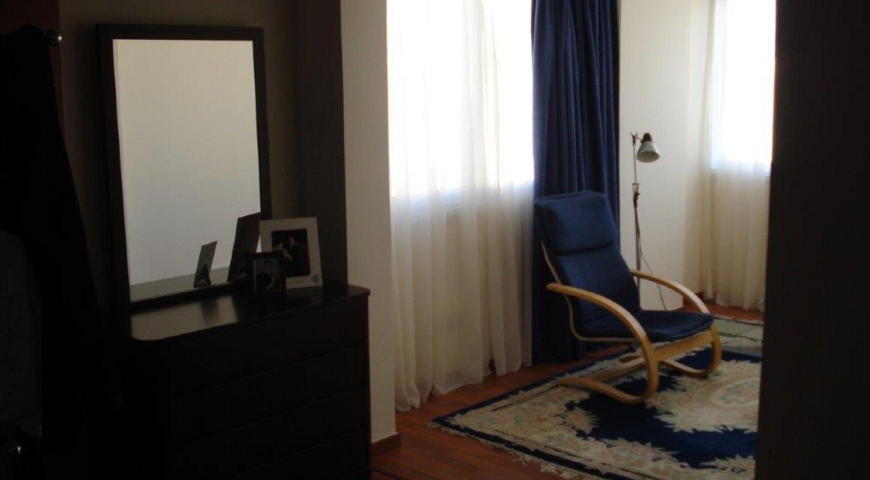 3-Спальная Квартира Категории Люкс в Районе Mesa Geitonia - 10