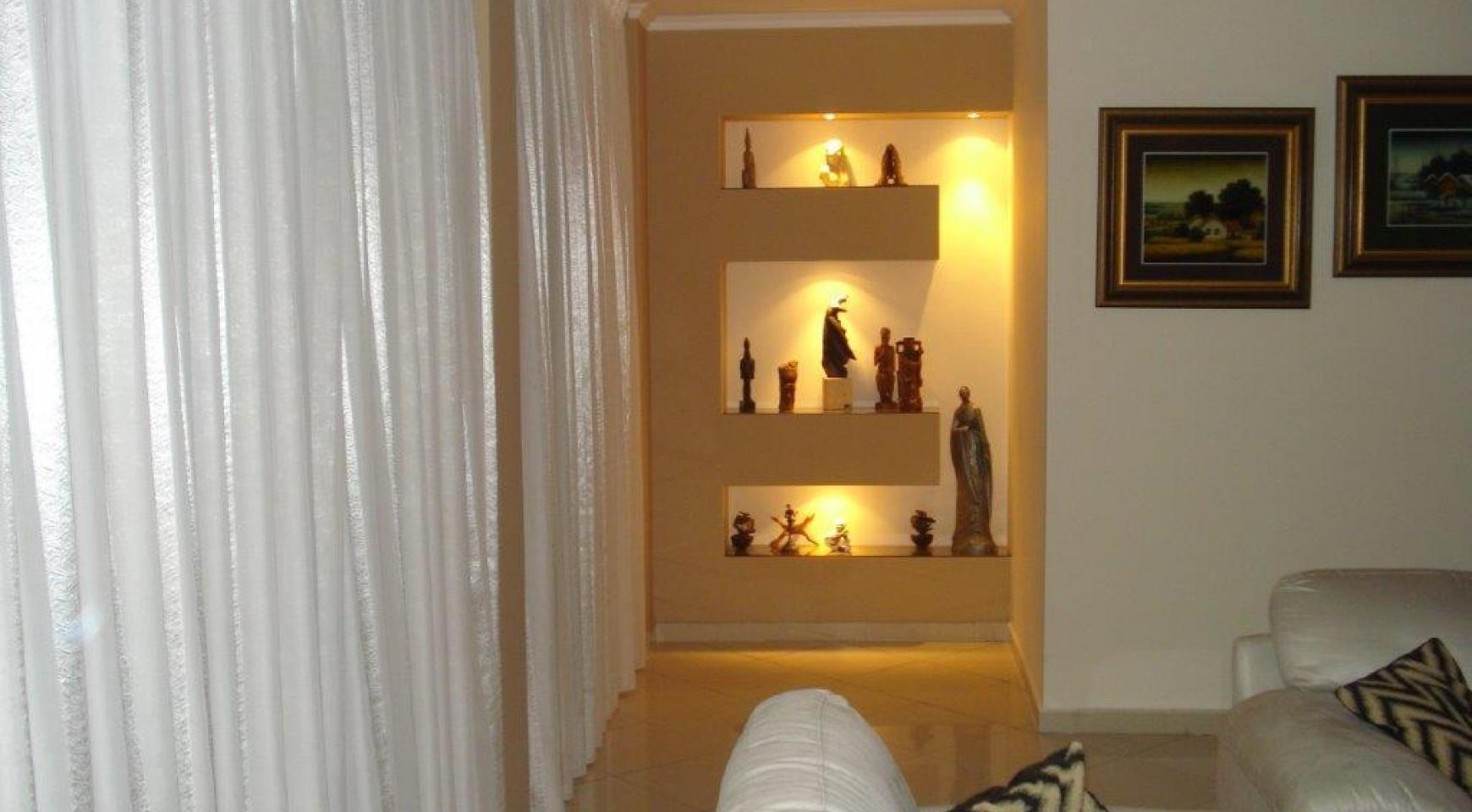 3-Спальная Квартира Категории Люкс в Районе Mesa Geitonia - 8