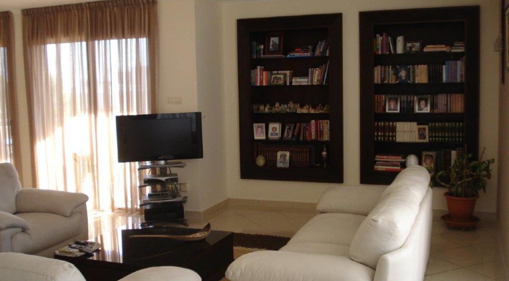 3-Спальная Квартира Категории Люкс в Районе Mesa Geitonia - 6
