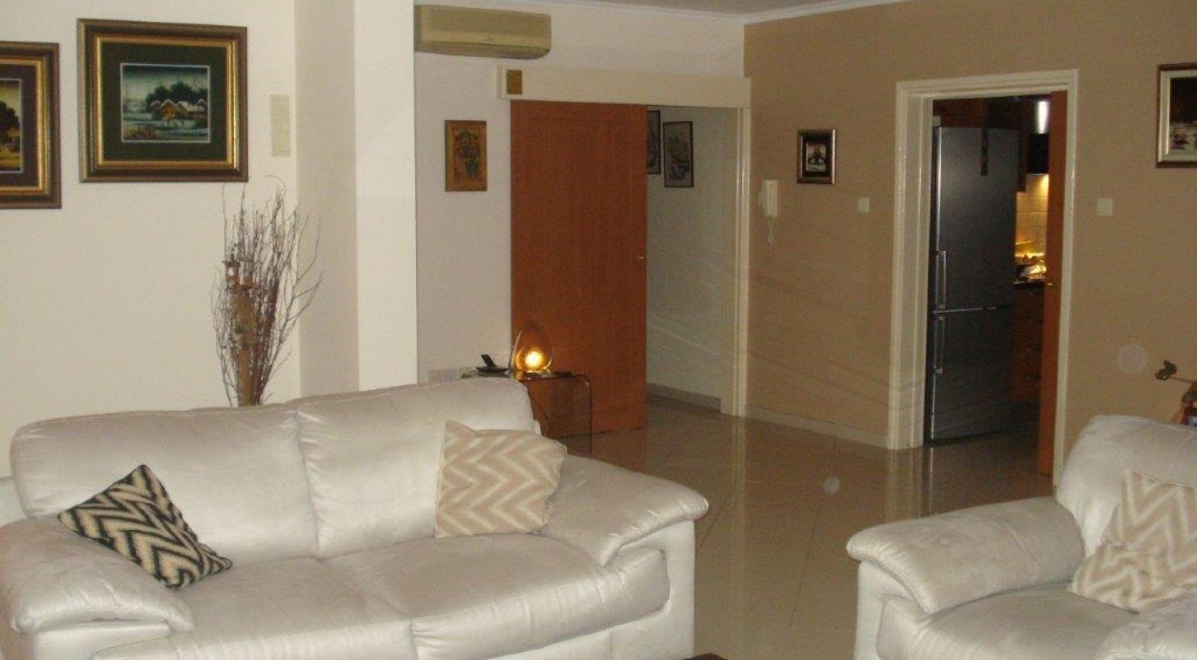 3-Спальная Квартира Категории Люкс в Районе Mesa Geitonia - 5