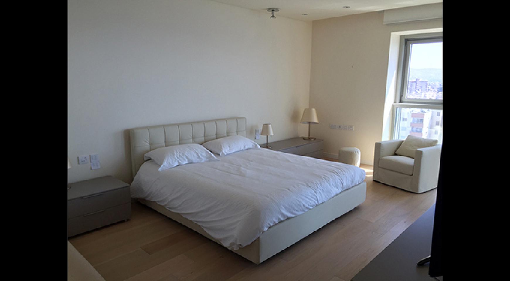 Просторная 3-Спальная Квартира в Эксклюзивном Комплексе возле Моря - 7