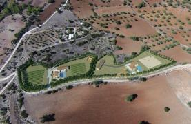 Новое 3-Спальное Бунгало на Большом Участке Земли возле Latsi - 15