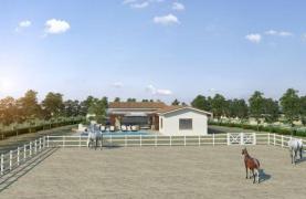 Новое 3-Спальное Бунгало на Большом Участке Земли возле Latsi - 14