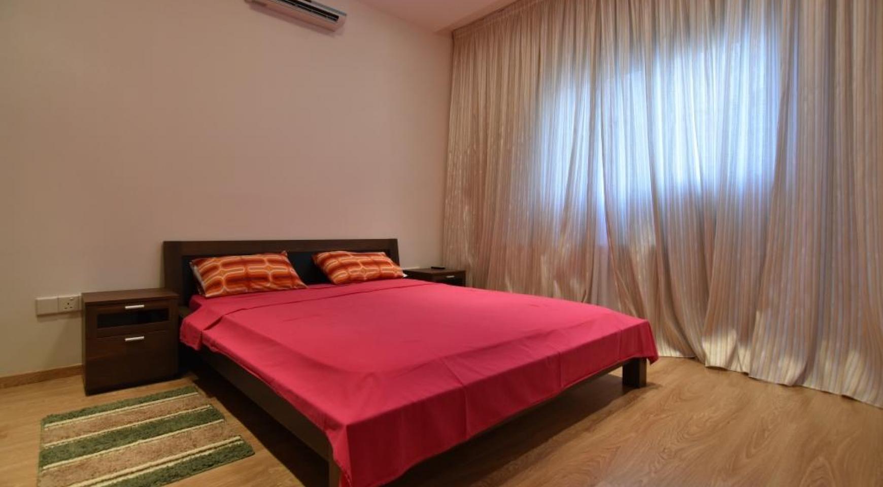 Современный 3-Спальный дом в Районе Папас - 9