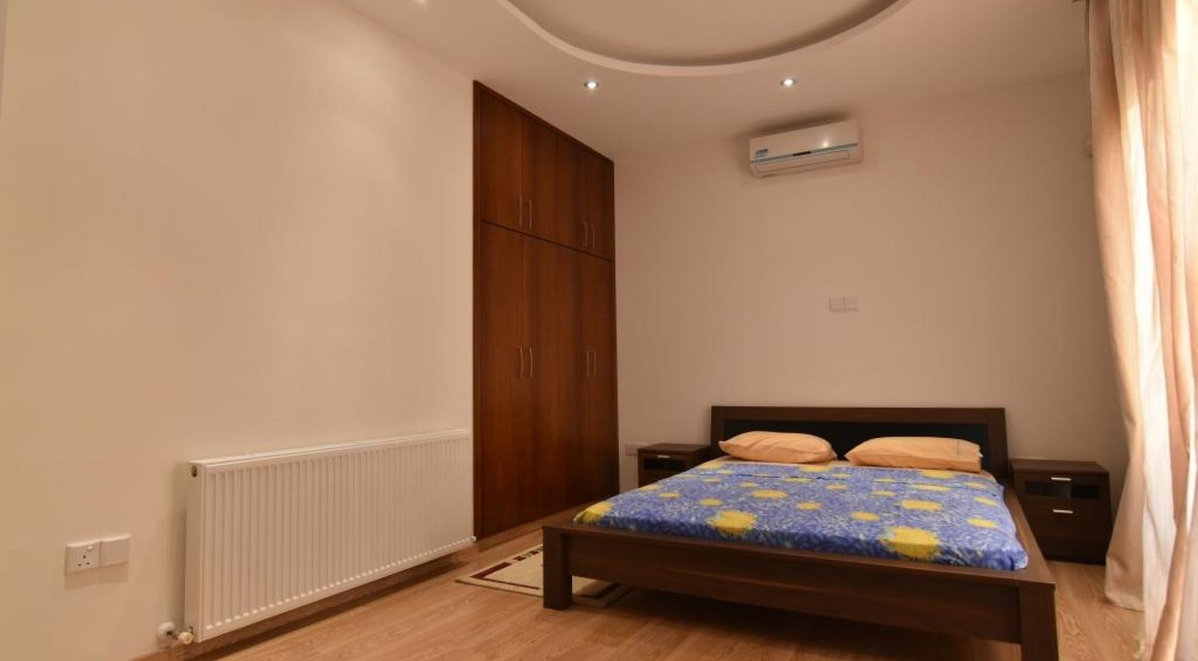 Современный 3-Спальный дом в Районе Папас - 11