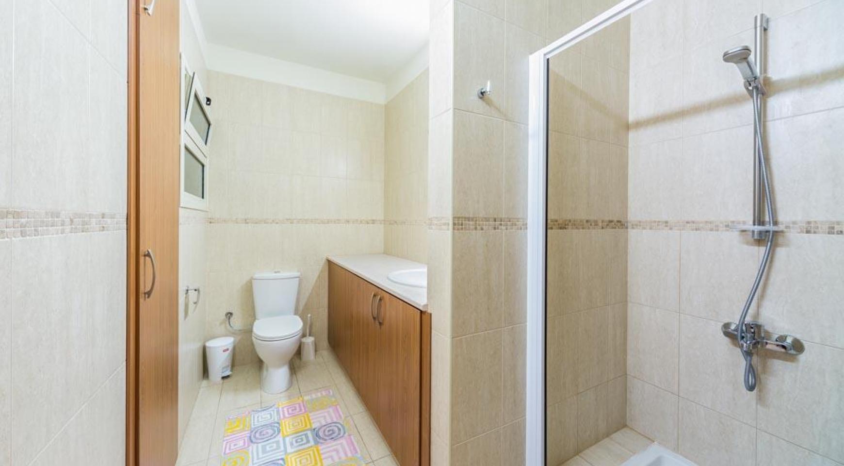3-Спальная Квартира в Центре Туристической Зоны Лимассола - 11