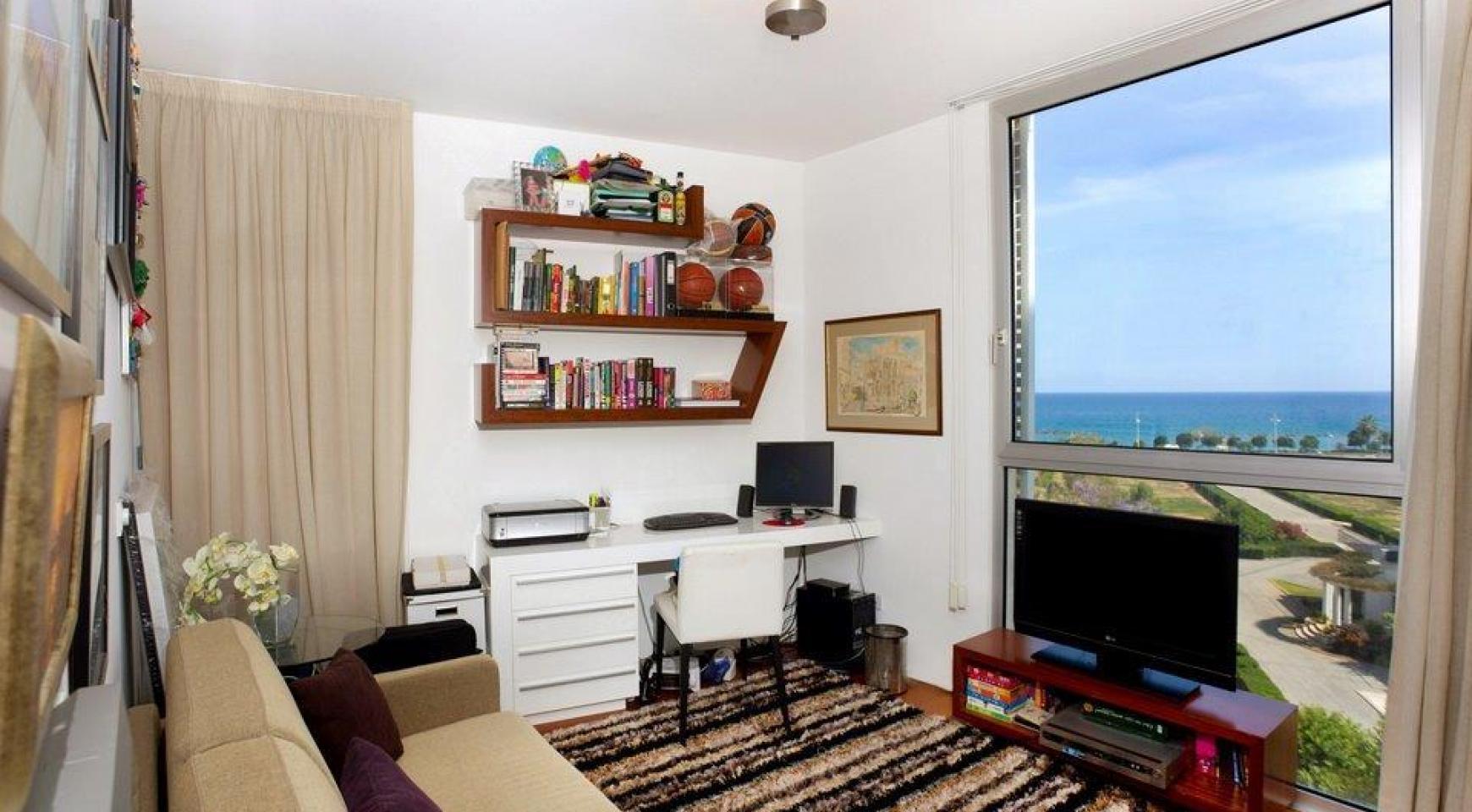Роскошная 3-спальная квартира в престижном комплексе - 5