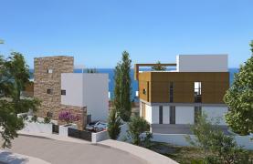 Новая Элитная 4-Спальная Вилла с Видом на Море в Районе Amathus - 7