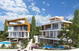 Новая Элитная 4-Спальная Вилла с Видом на Море в Районе Amathus - 8